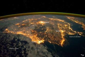 Spaanse verhalen, Iberisch schiereiland