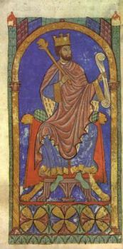 Spaanse verhalen, Fernando II