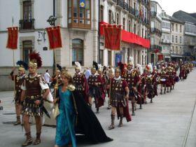 Spaanse Verhalen, Galicia