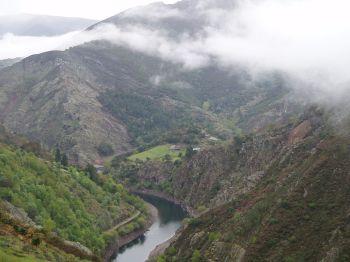 Spaanse verhalen, Lugo (provincia)