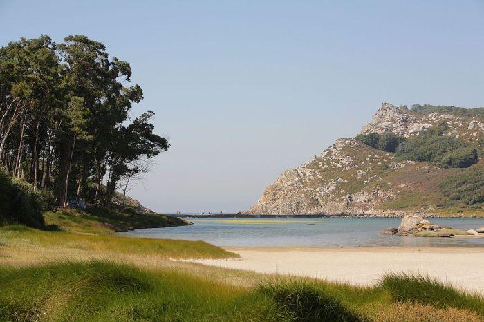 Spaanse verhalen, Pontevedra (prov)