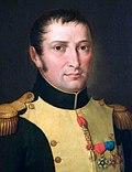 Portret van Jose I