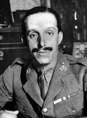 Portretfoto van Alfonso XIII