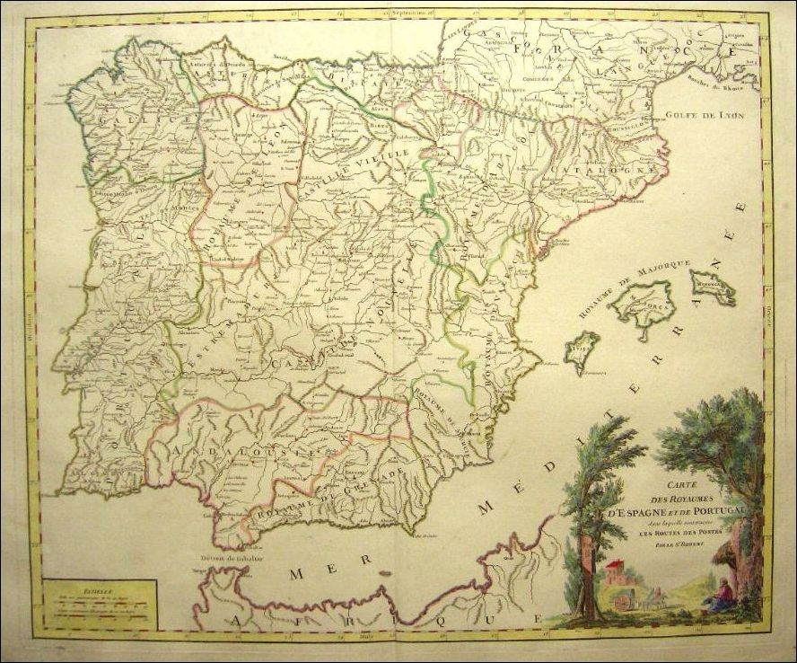 España_y_Portugal_(1770)